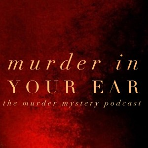 An Engagement with Murder Episode 1 Arrival and Introductions