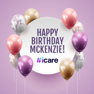 A very special birthday extravaganza minisode JUST for McKenzie!!