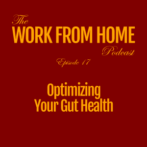 Optimizing Your Gut Health with Cheryl Meyer