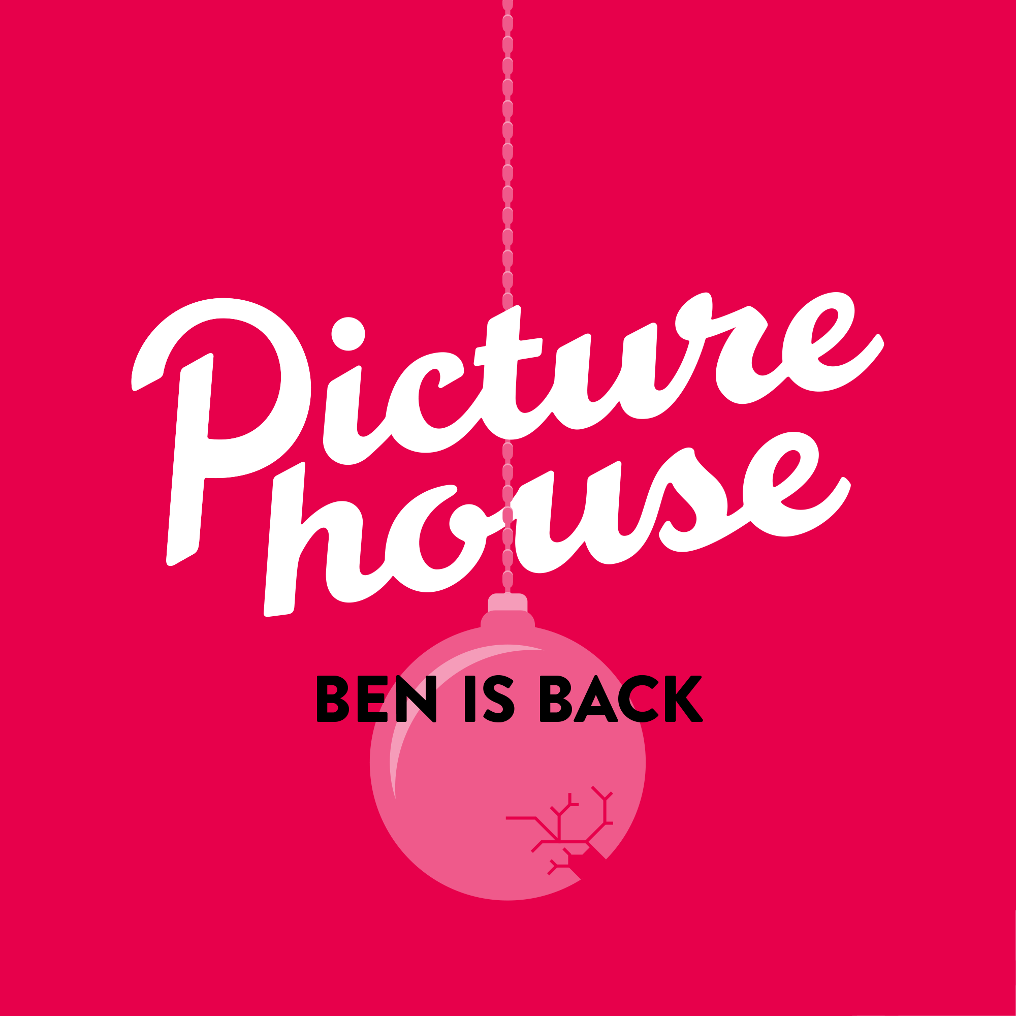 Ben Is Back with Lucas Hedges | Picturehouse Podcast