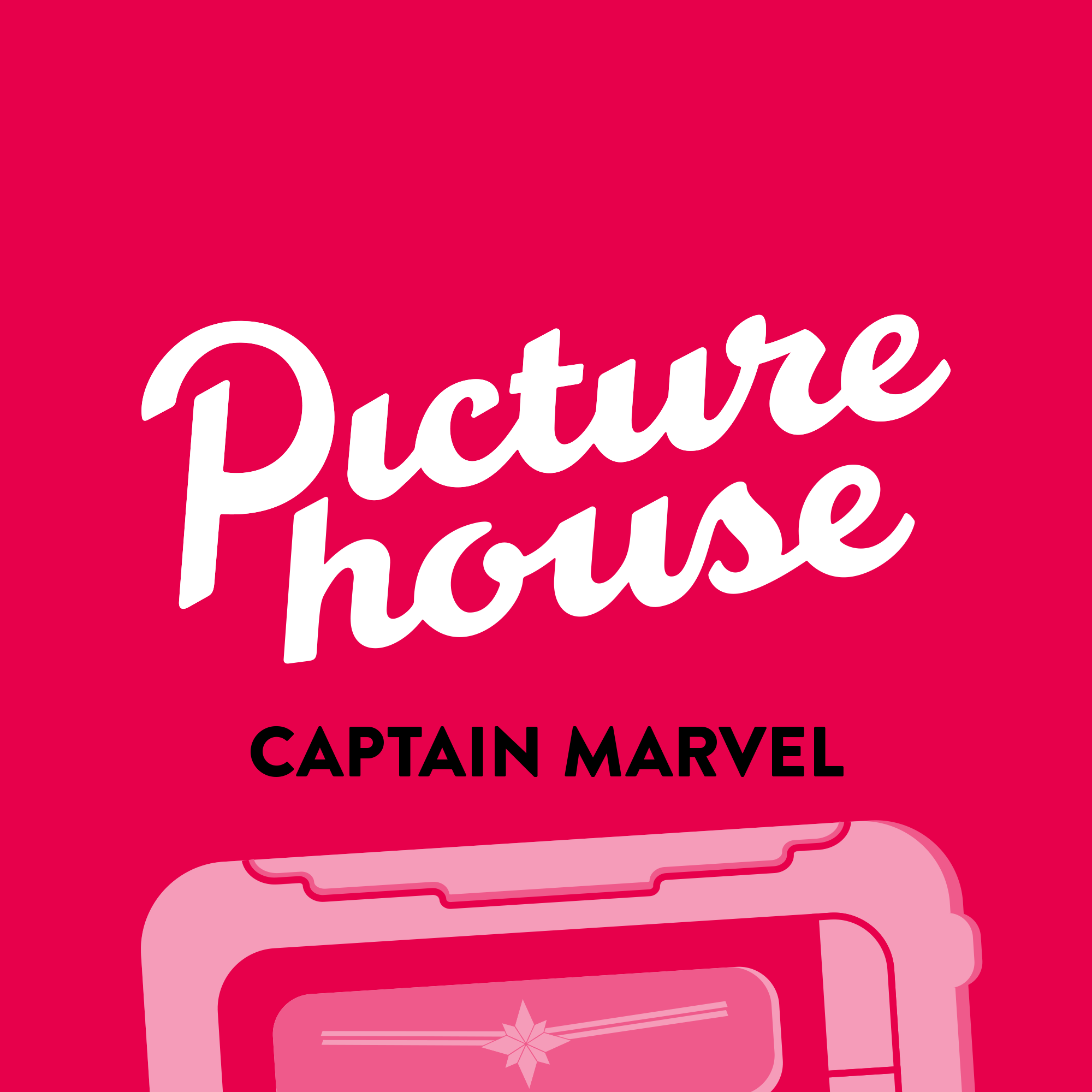 Captain Marvel with Anna Boden and Ryan Fleck | Picturehouse Podcast