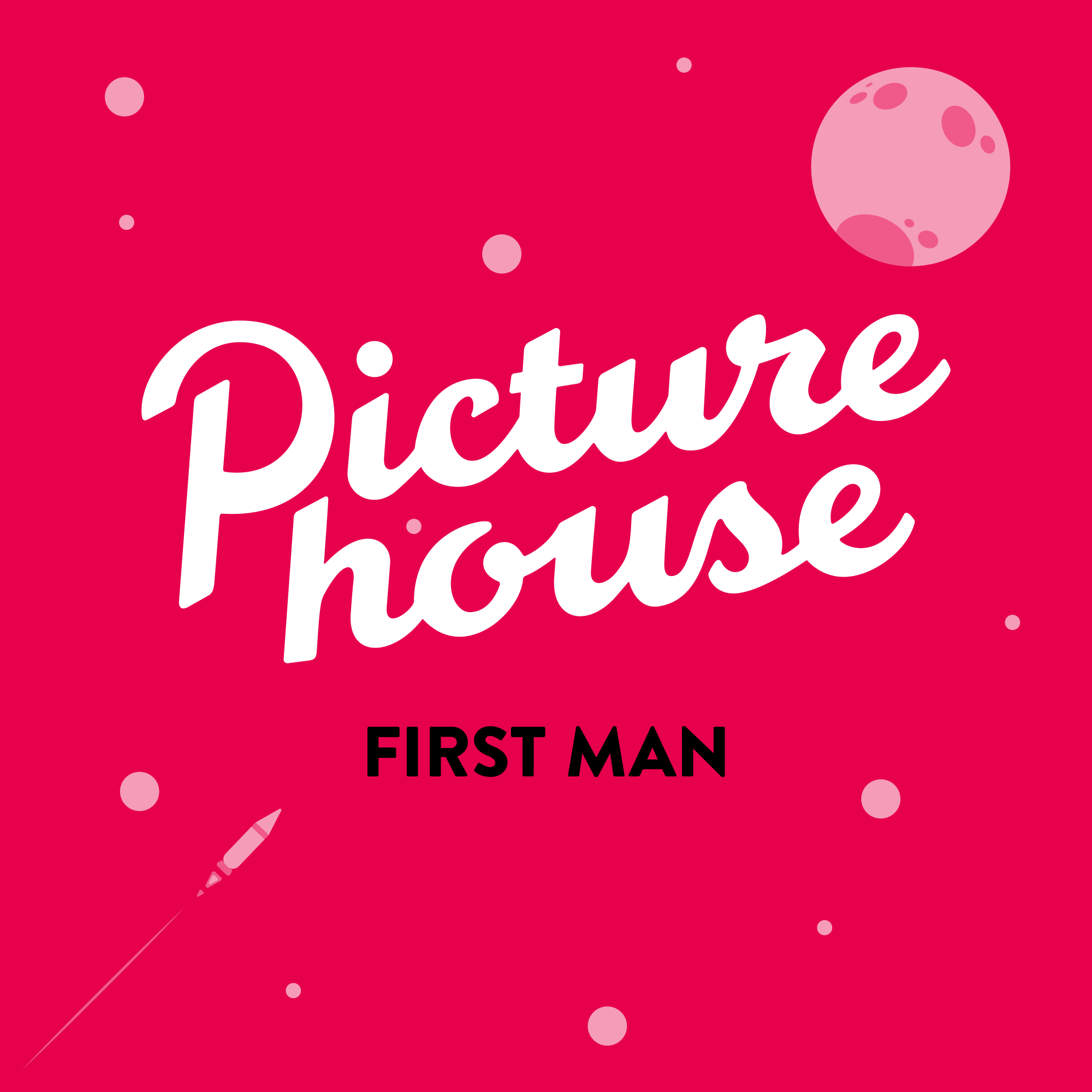 First Man with Damien Chazelle | Picturehouse Podcast