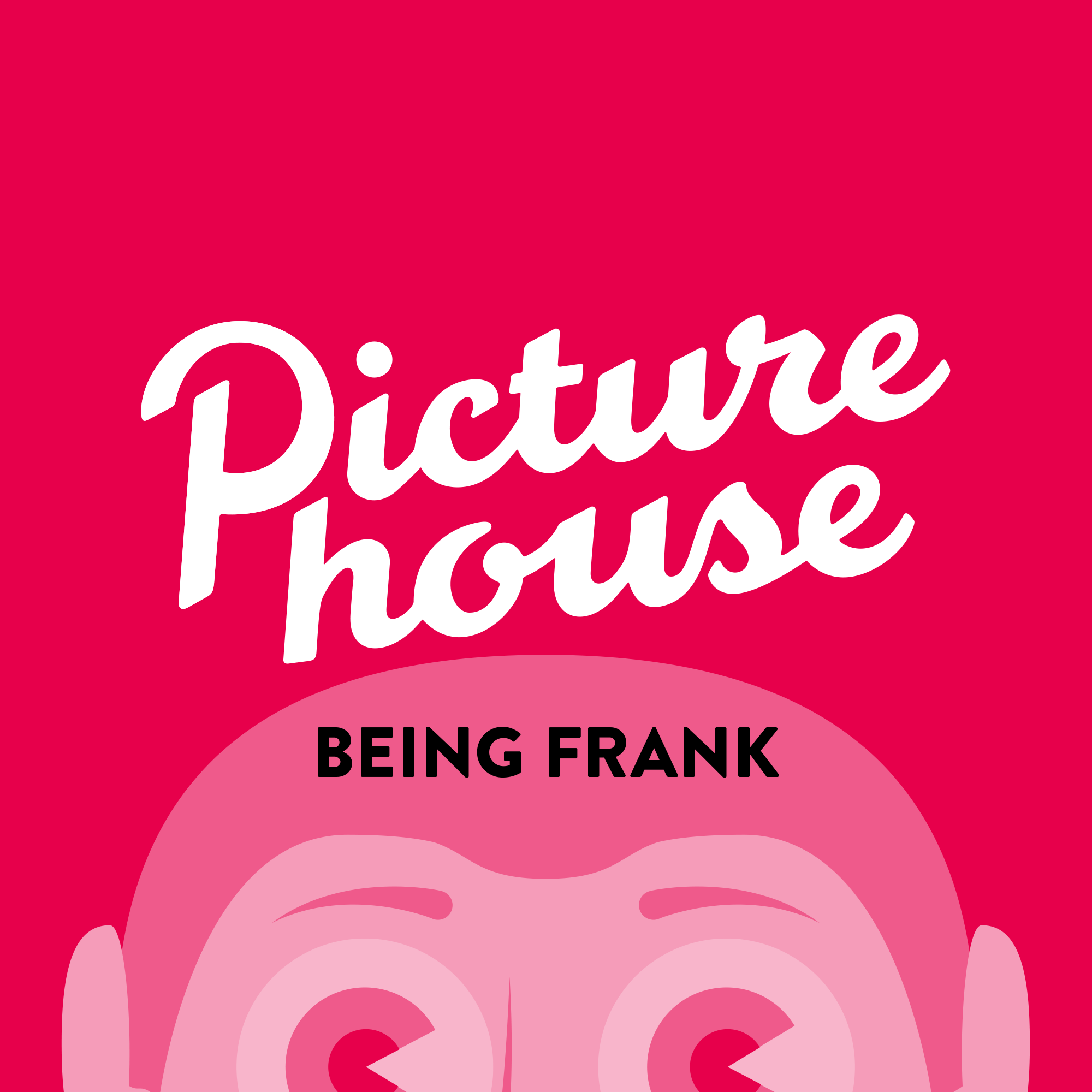 Being Frank: The Chris Sievey Story with Steve Sullivan | Picturehouse Podcast