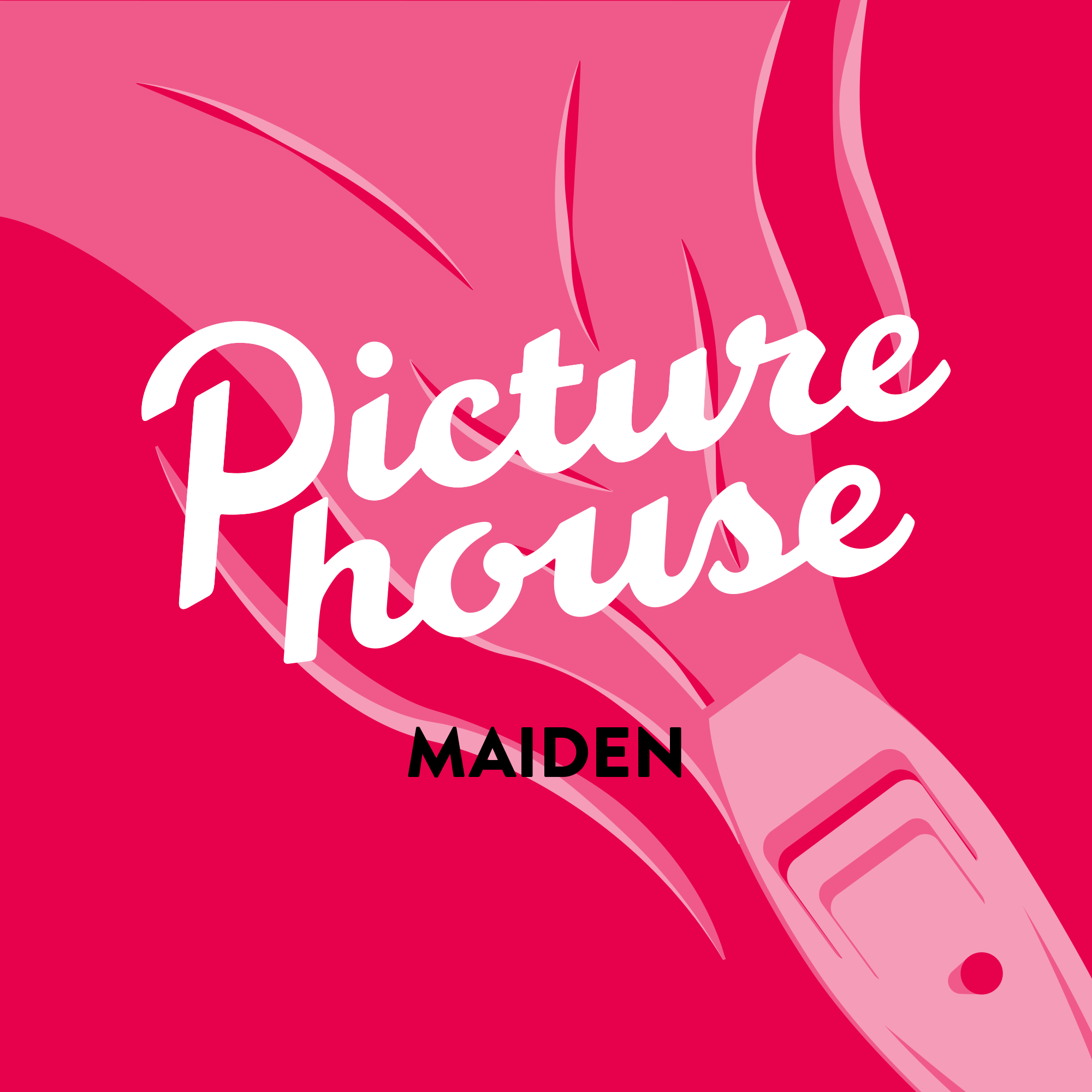 Maiden with Alex Holmes and Victoria Gregory | Picturehouse Podcast