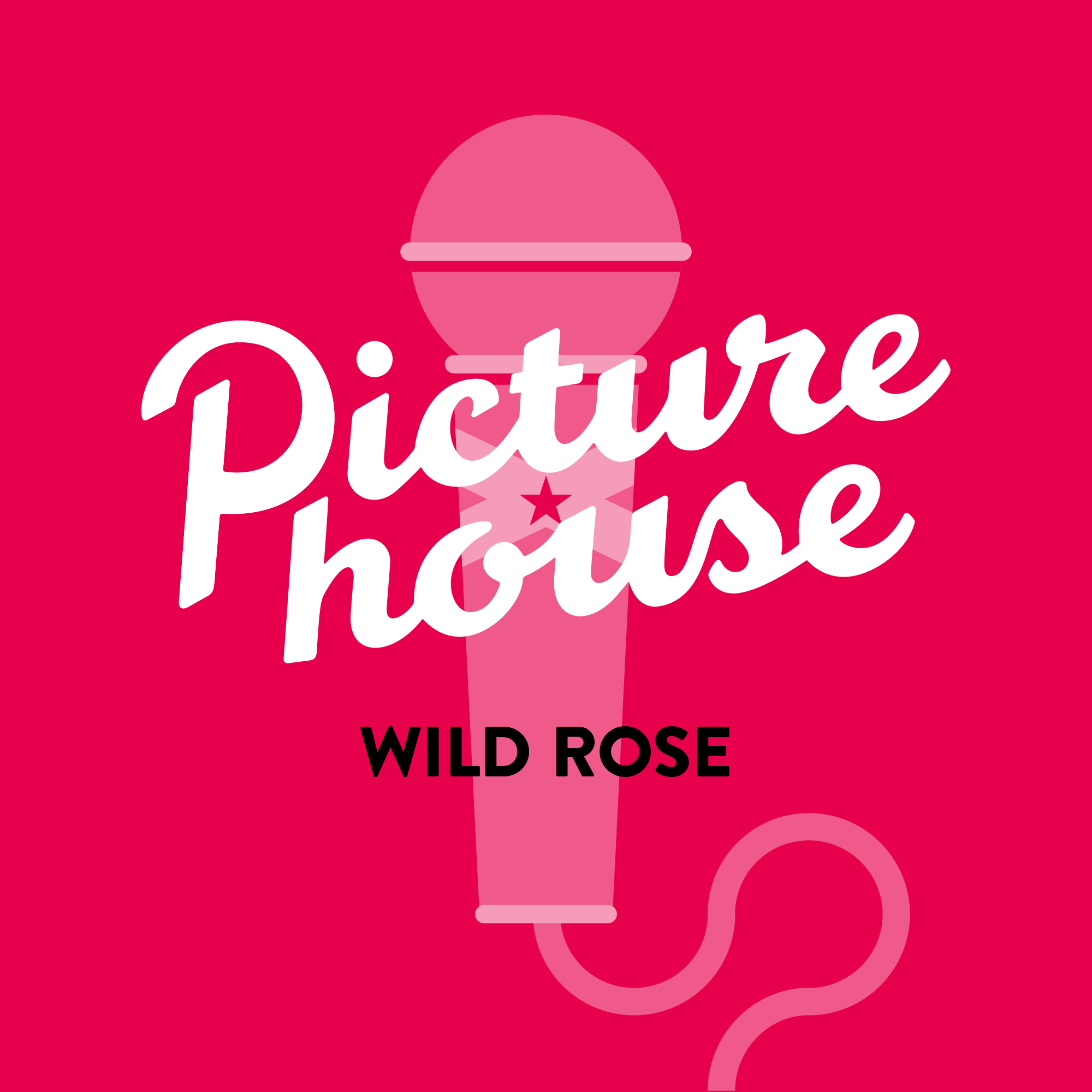 Wild Rose with Nicole Taylor | Picturehouse Podcast