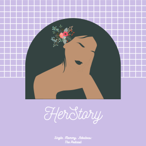 HerStory: A Black Woman's Work is Never Done by Nadine Plummer