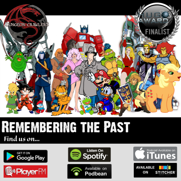 Remembering The Past