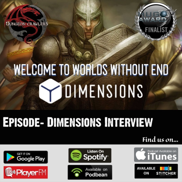 Dimensions Interview
