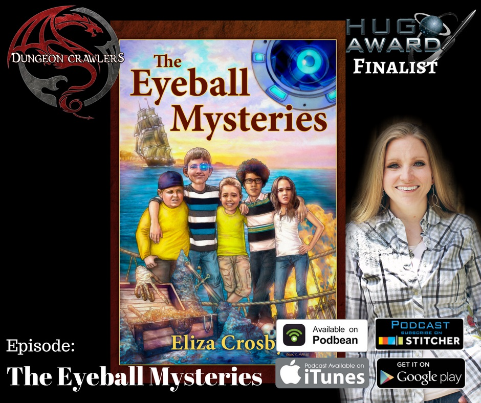 The Eyeball Mysteries