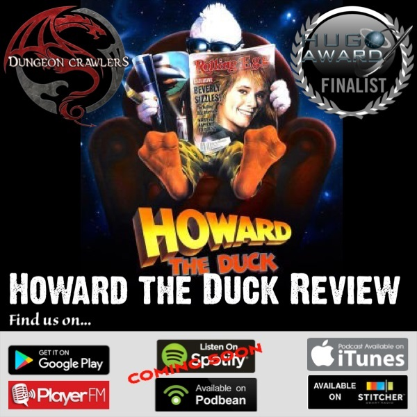 Howard the Duck Review