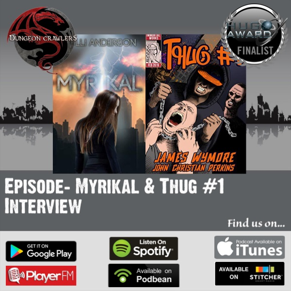 Myrikal and Thug #1 Interview