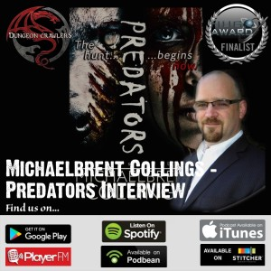 Michaelbrent Collings - Predators Interview