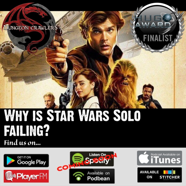 Why is Solo Failing?