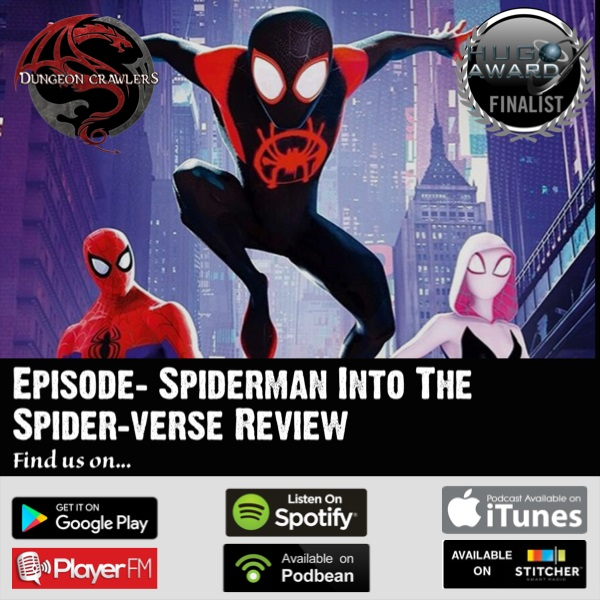 Spiderverse live review