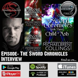 The Sword Chronicles Interview