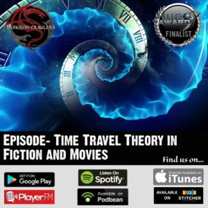 Time Travel Theory in Fiction and Movies