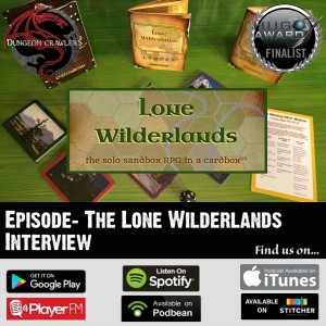 The Lone Wilderlands Interview