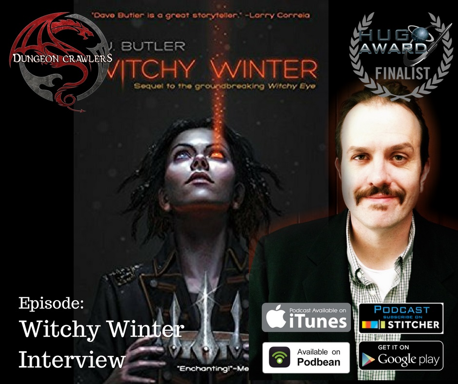 Witchy Winter Interview