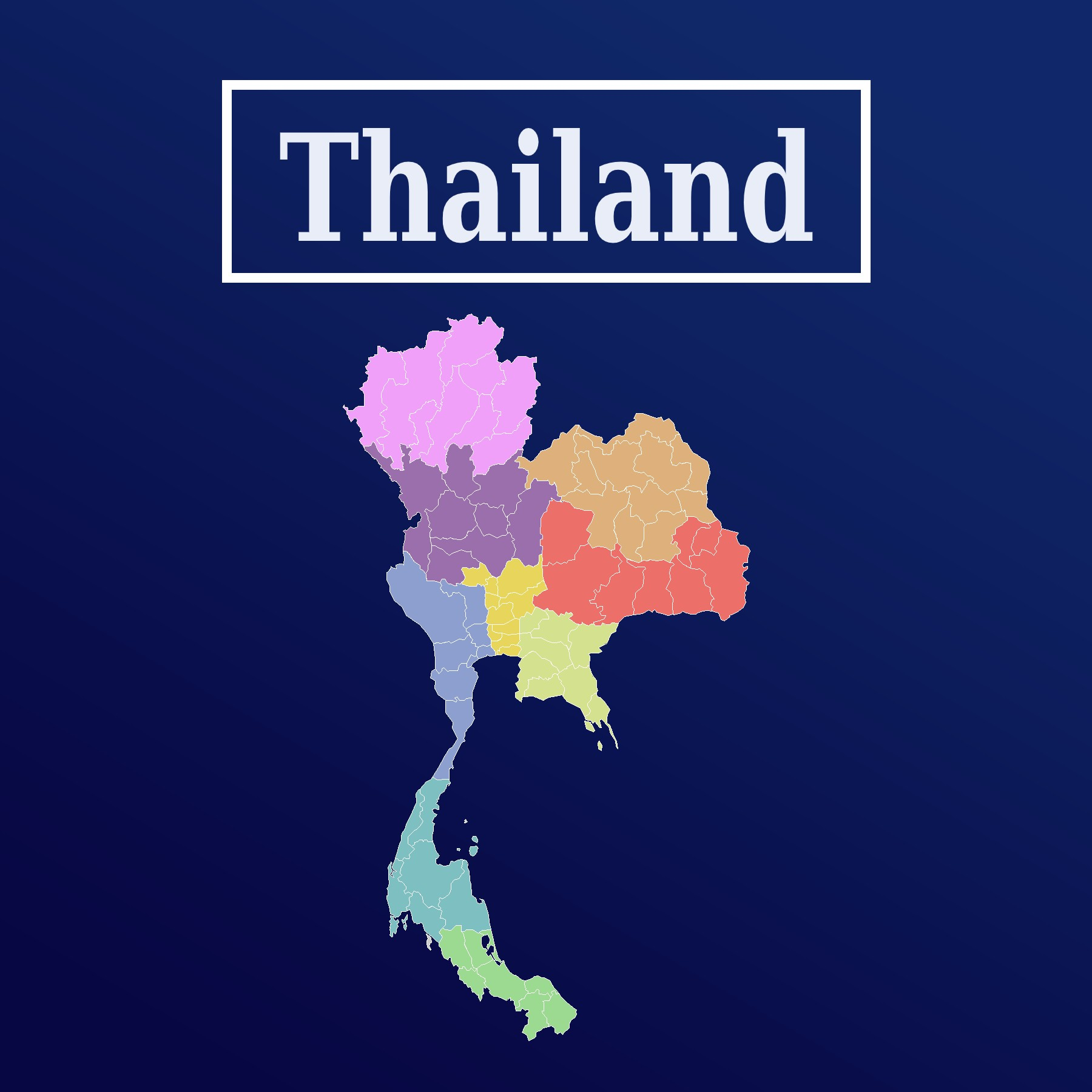 Episode 25: Shintaro Hara on Thailand's Deep South