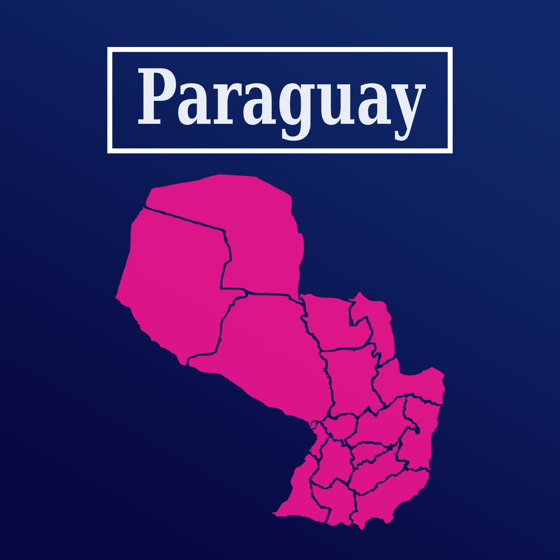 Episode 16: Andrew Nickson on Paraguay's Political Economy