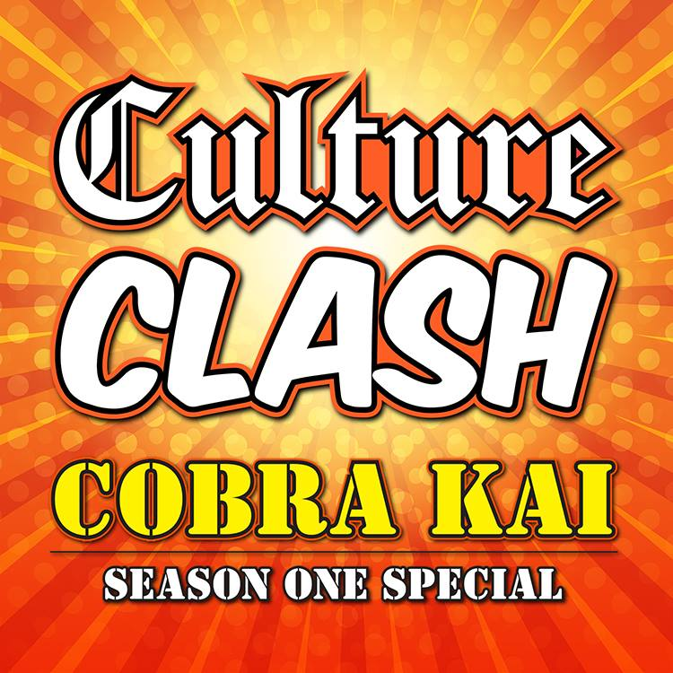 Culture Clash: The Cobra Kai Special