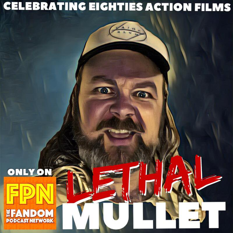 Lethal Mullet (A Celebration of 80's Action Cinema) Episode 01: Trancers