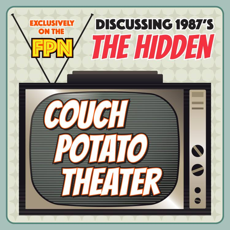 Couch Potato Theater: The Hidden (1987) Retrospective