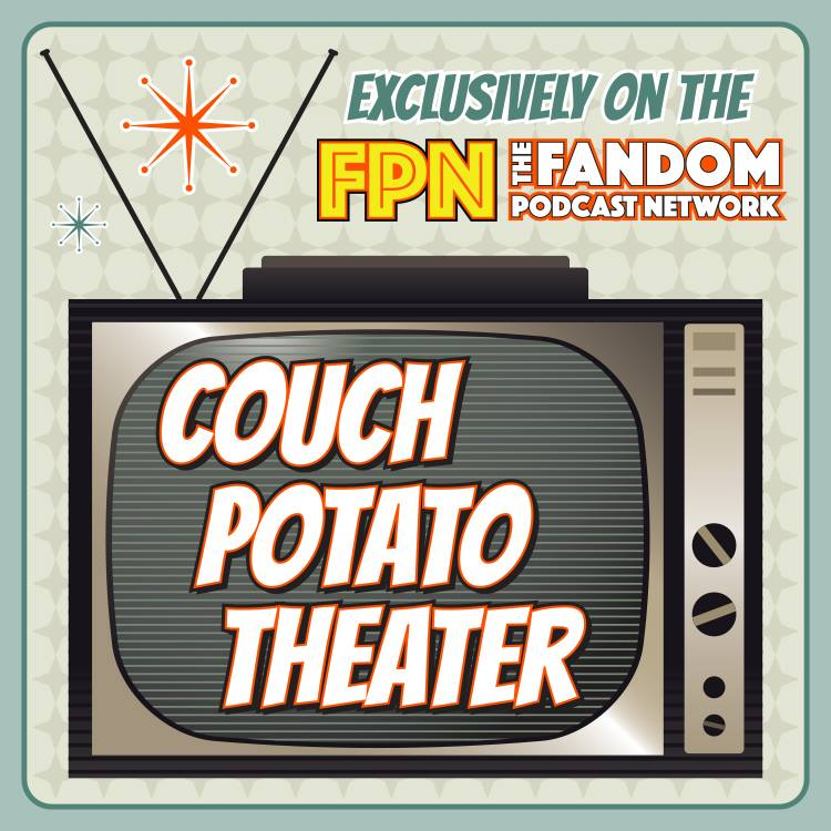 Couch Potato Theater: Hard Target