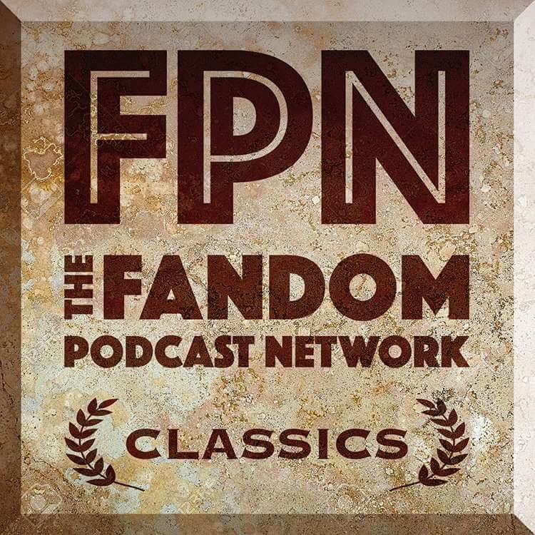 FPNet Classic: A Tribute to Carrie Fisher