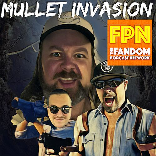 Lethal Mullet Episode 05: Mullet Invasion (The Invasion USA show) now with more Chuck Norris!