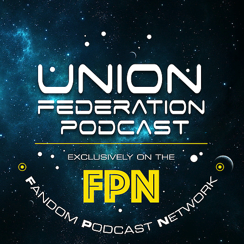 Union Federation Episode 79 Star Trek Discovery Season 3 Episode 4 Forget Me Not