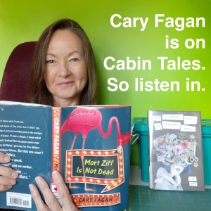 Author Interview with Cary Fagan