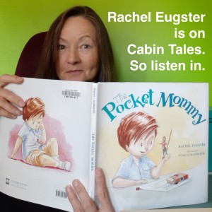 Author Interview with Rachel Eugster