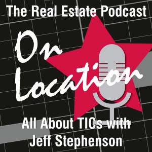 All About TICs with Jeff Stephenson!
