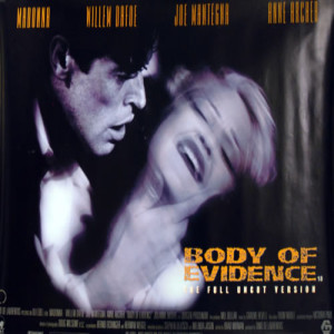 Sleazy Queenz Spinoff 8 - Body of Evidence