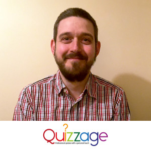 Olly Court - Quizzage