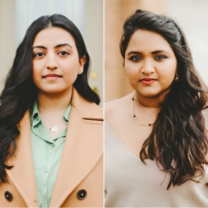 Domestic Violence Impacting South Asian Communities with Jenny Jay and Serena Lalani