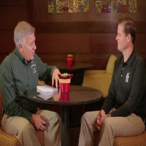 Life Legal MN's Russ Rooney interviews 40 Days for Life Co-Founder and President Shawn Carney
