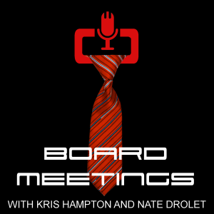Ep. 123: Board Meetings | Top 5 Reasons for Climbers to Strength Train