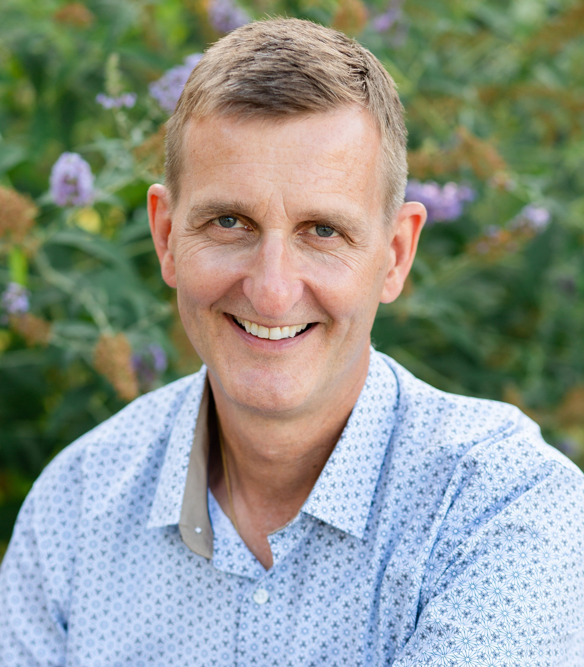 Making Peace with Fear and Anxiety With Dr. Friedemann Schaub