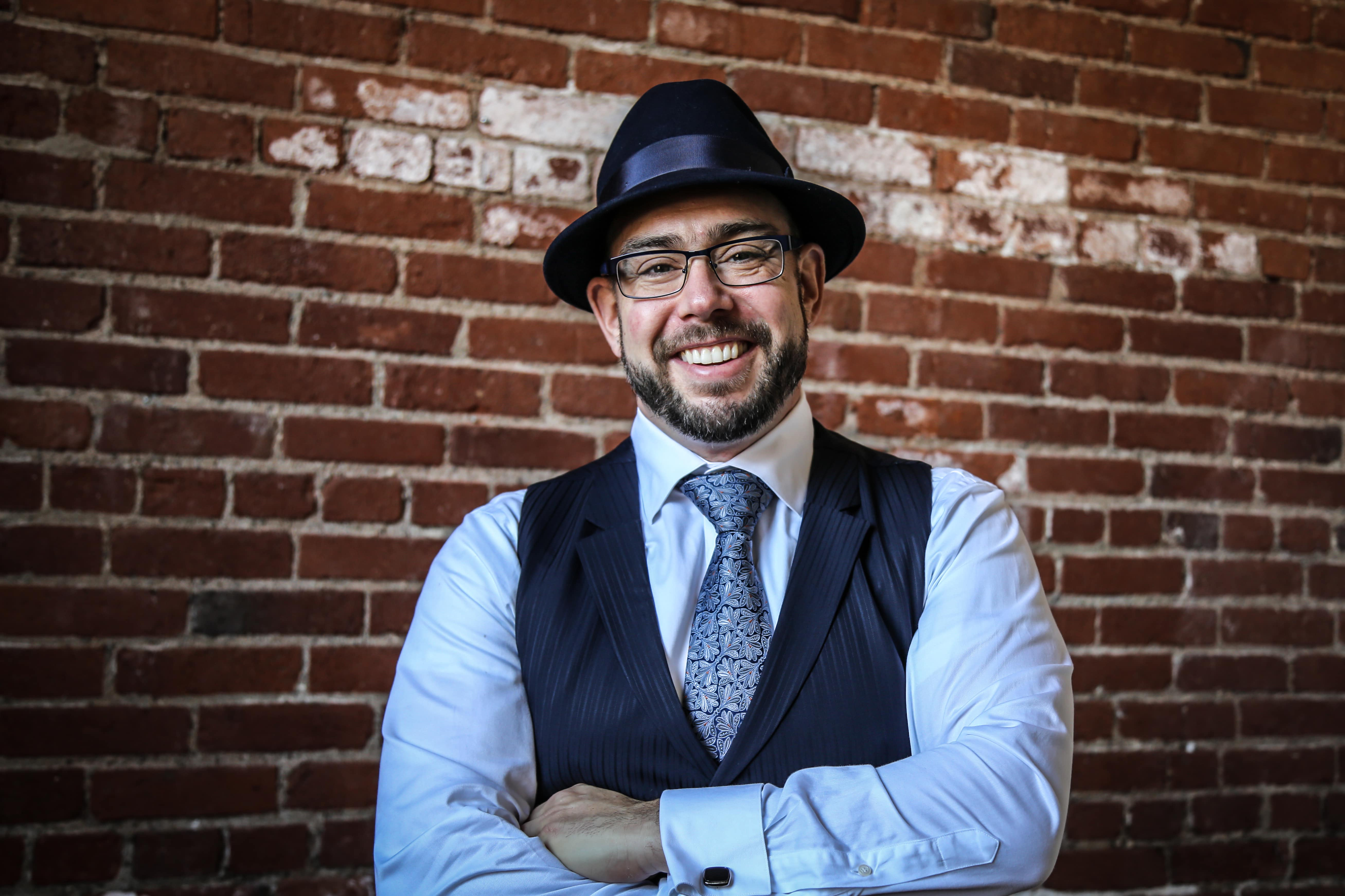 How To Be a Better Leader with Drew Dudely