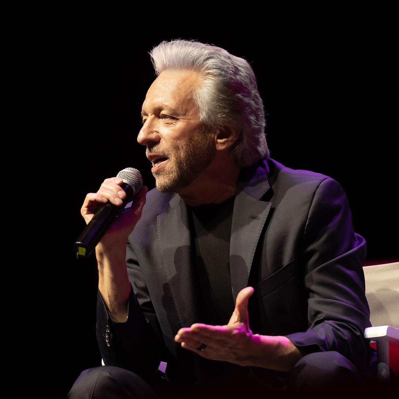 Bridging Science, Spirituality, And The Real World with Gregg Braden