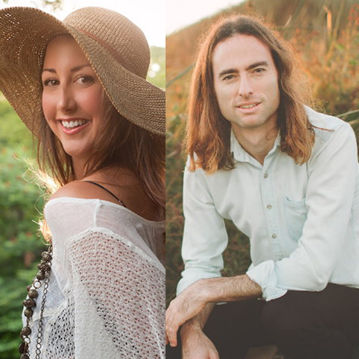 Flow Consciousness with Jackie Knechtel and Justin Faerman