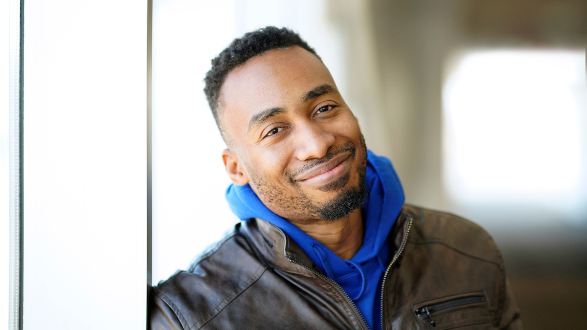 The Labels We Use To Define Ourselves with Prince Ea