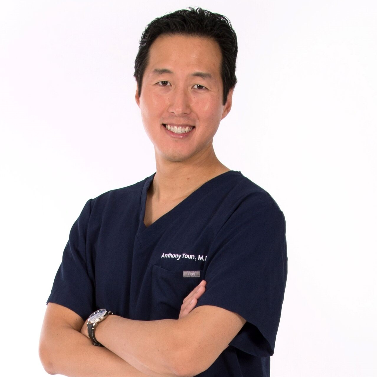 Holistic Beauty and Plastic Surgery With  Dr. Tony Youn