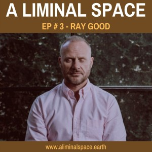 EP #3 - Meditation & mindfulness to improve mental health, wellbeing and happiness (Ray Good)