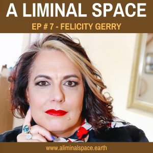 EP #7 - Defending the rights of the world's most vulnerable (Felicity Gerry QC - Australian Barrister of the year 2020)