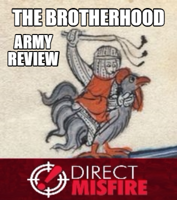 Kings of War: The Brotherhood review