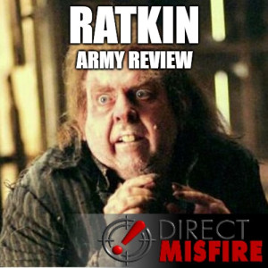 Kings of War v3: Ratkin army review