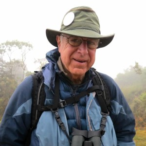 Forgotten Citizen Scientists of Cincinnati: Interview with Hardy Eshbaugh